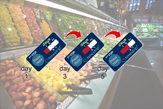 Food Freshness Monitoring