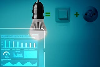 Sensor Enabled Energy Saving Solutions