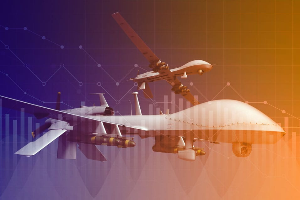 Advanced Video Analytics for a Large Aerospace and Defense Company