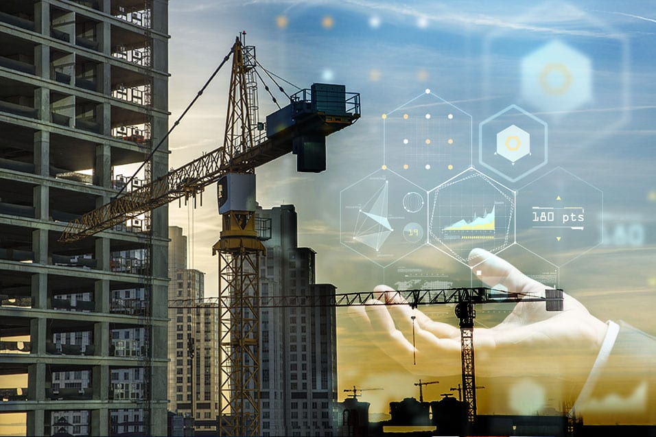 Data Management and BI for a Construction Company