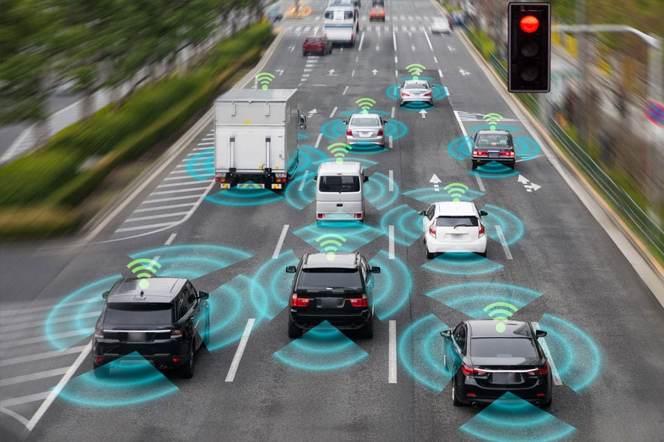 Test Automation for a Connected Traffic Controller Device