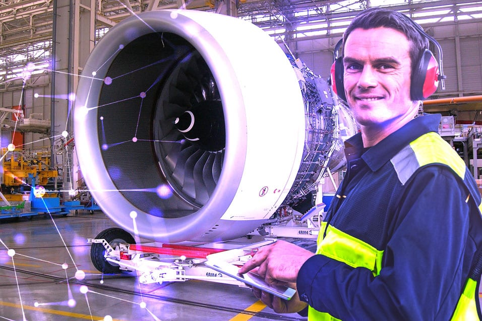 Predictive Analysis and Fault Diagnostics of Jet Engine