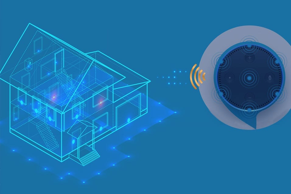 Alexa Integration for a Home Automation Hub
