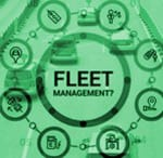 Is technology adoption in fleet management keeping up with other automotive areas?