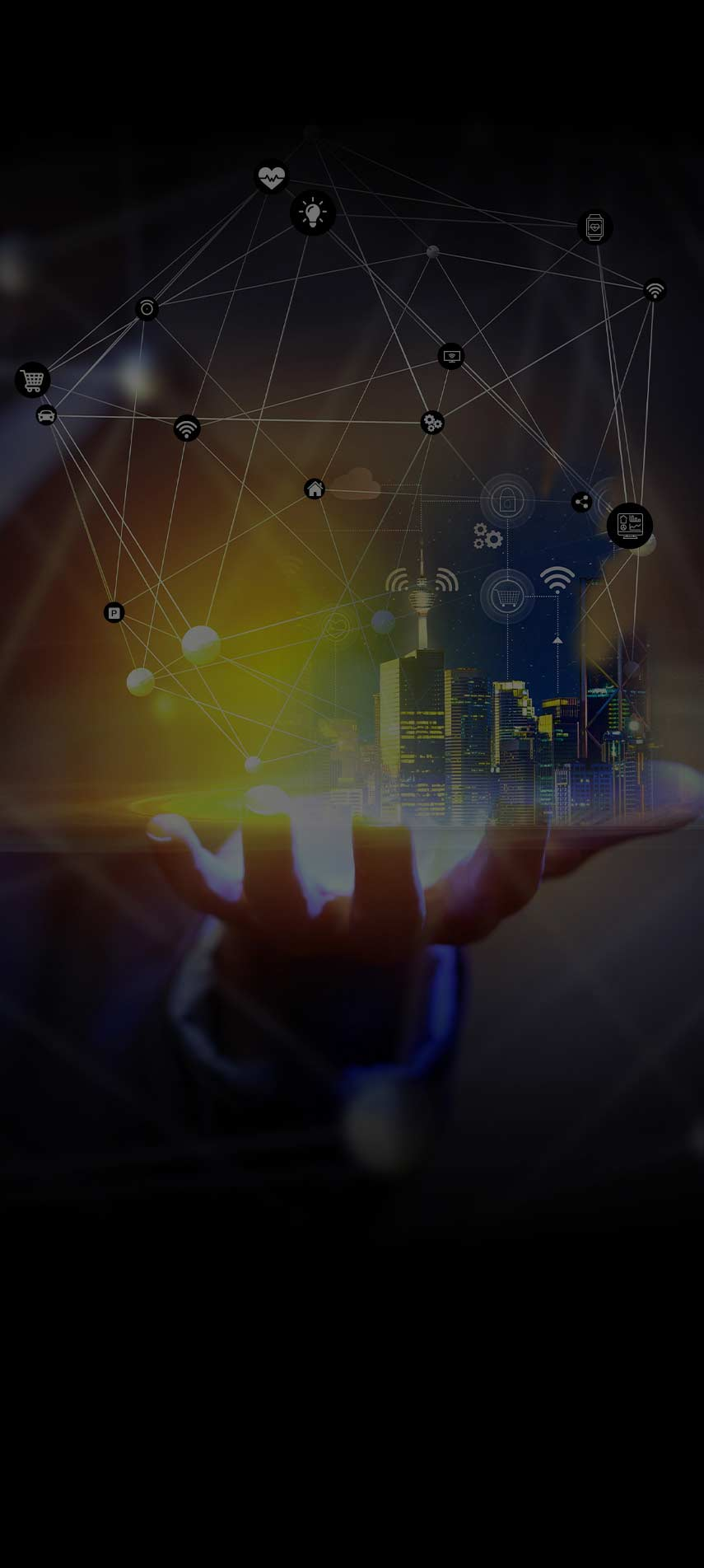 Product Engineering Services | Digital Transformation - IoT