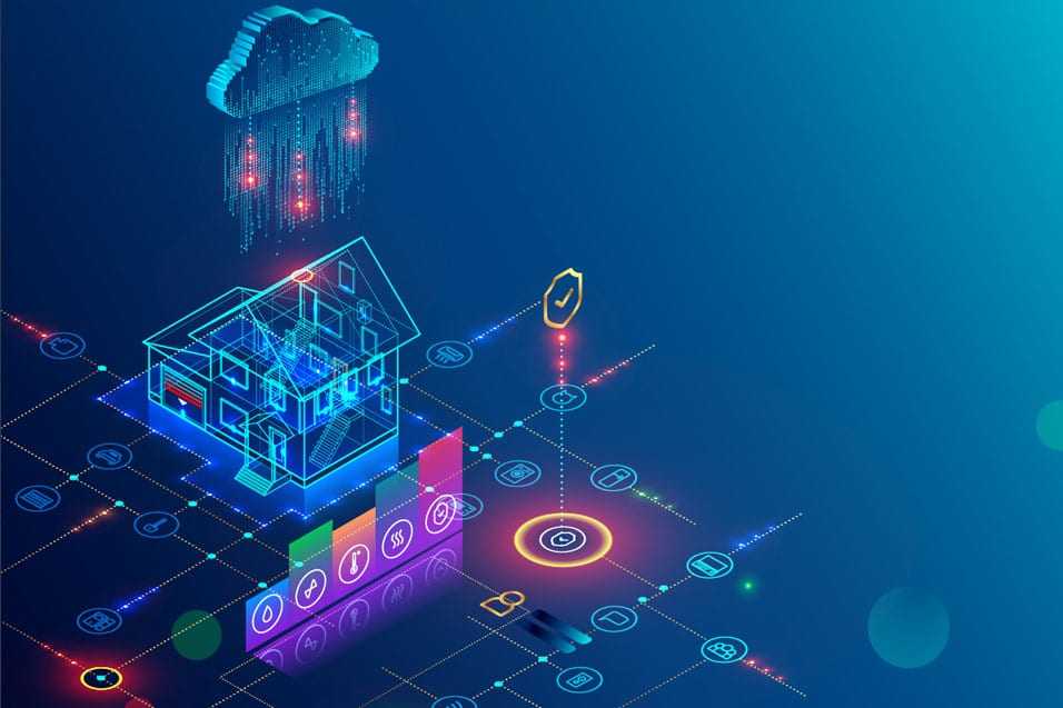 Cloud Migration Assessment for Smart Home Security System