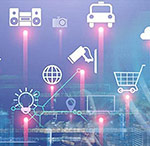Leveraging IoT Protocols to Build Smart & Connected Applications
