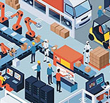 Supply Chain Optimization with Robotic Process Automation