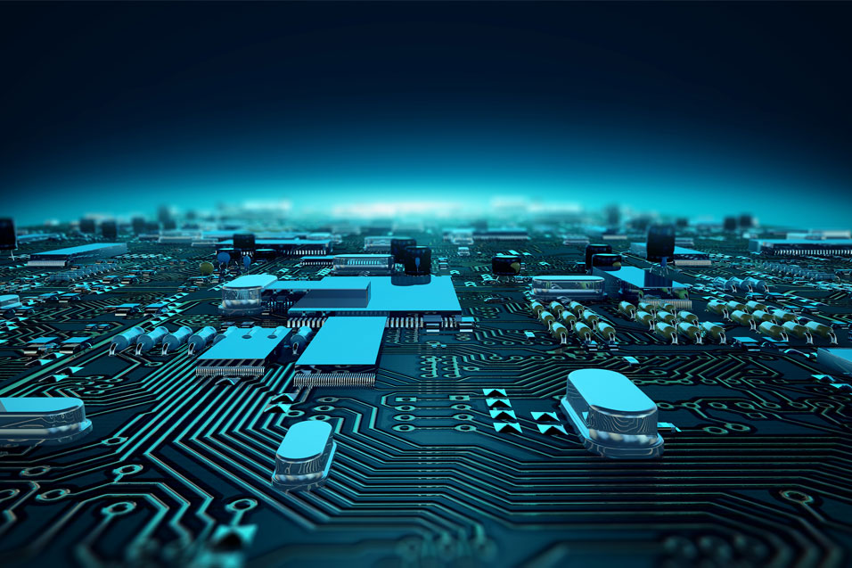 High-Speed PCB Design- Layer Stack-Up, Material Selection, and Via Types
