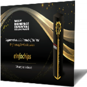 eInfochips wins Engineered-in-India Product of the Year (Engineering Service Providers) for Tele-Diagnostics Device, in the first edition of NASSCOM Engineering & Innovation Excellence Awards 2021