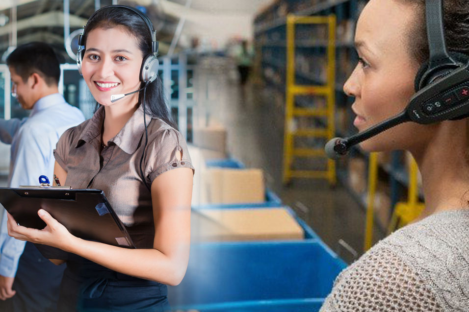 Re-engineering of Voice Solution for Mobile Workforce